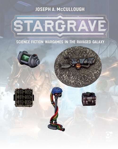 Stargrave - The Loot 2