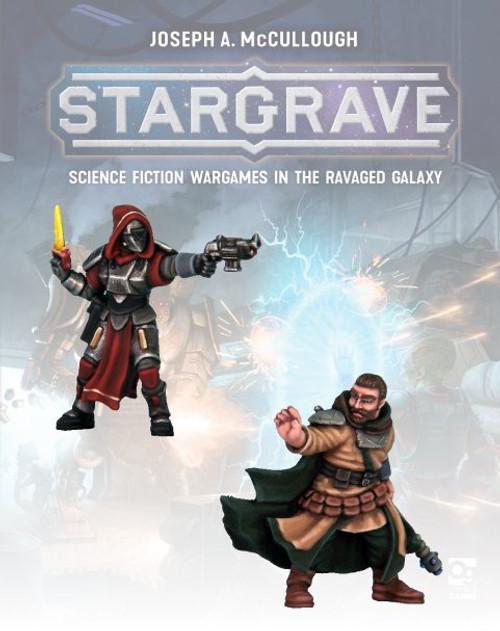 Stargrave: Mystics I