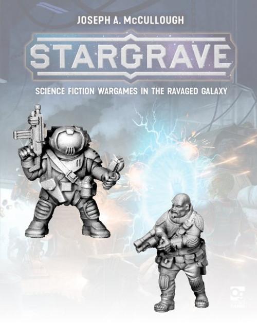 Stargrave: Tekkers