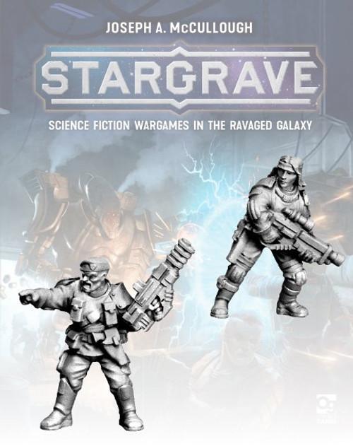 Stargrave: Veterans