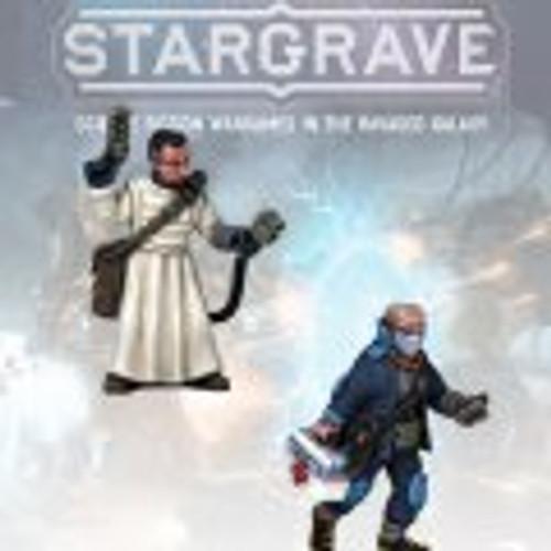 Stargrave: Specialist Soldiers: Medics