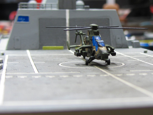 Eurocopter Tiger HAP (1/pk) - AC90