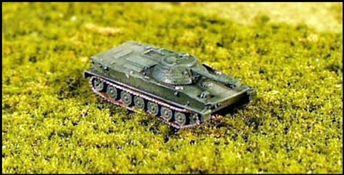 PT-76Ê - W2