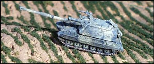 2 S19 MTSA-F 152mm S.P.How.  - W64