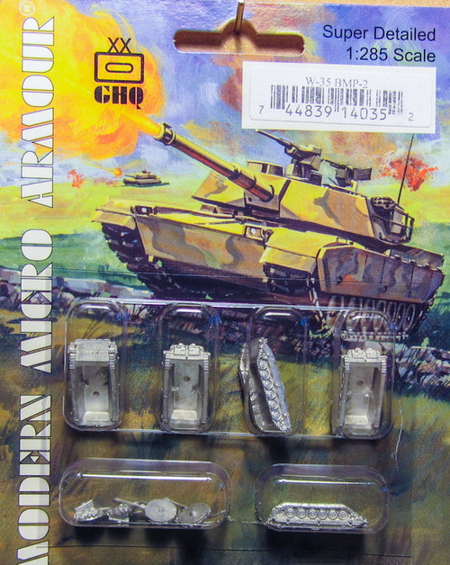BMP-2 - W35