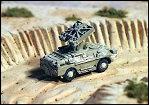 BRDM 2 SA9 Anti-Aircraft - W24