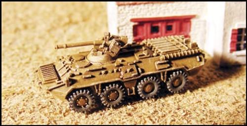 BTR-80/A - W84