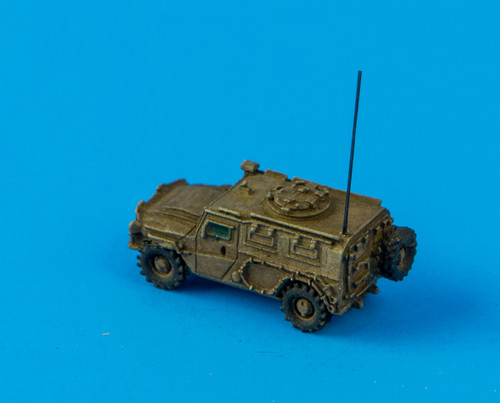 GAZ Tigr - Russian Humvee Type Vehicle (5/pk) - W98