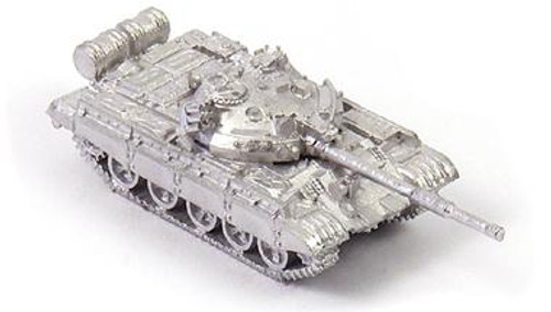 T-62A - Later version of T-62 - W93