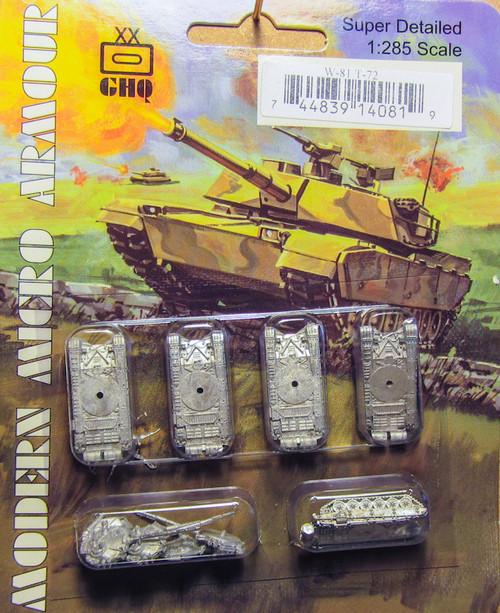 T-72M1 Main Battle TankÊ - W81