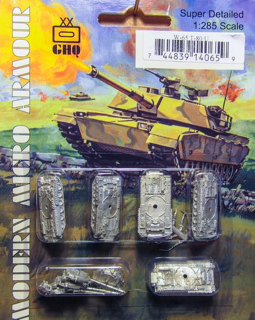 T-80UÊ - W65