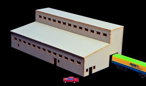 Factory (Matboard) - 285CSS020