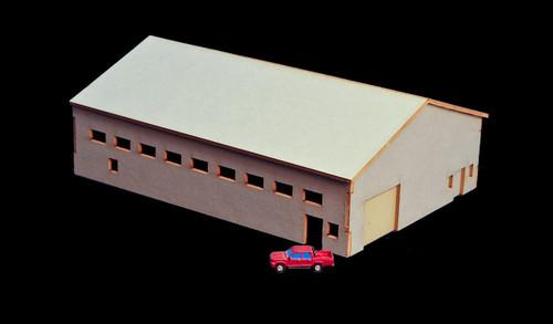 Factory (Matboard) - 285CSS021