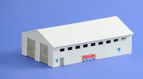 Factory (Matboard) - 285CSS022