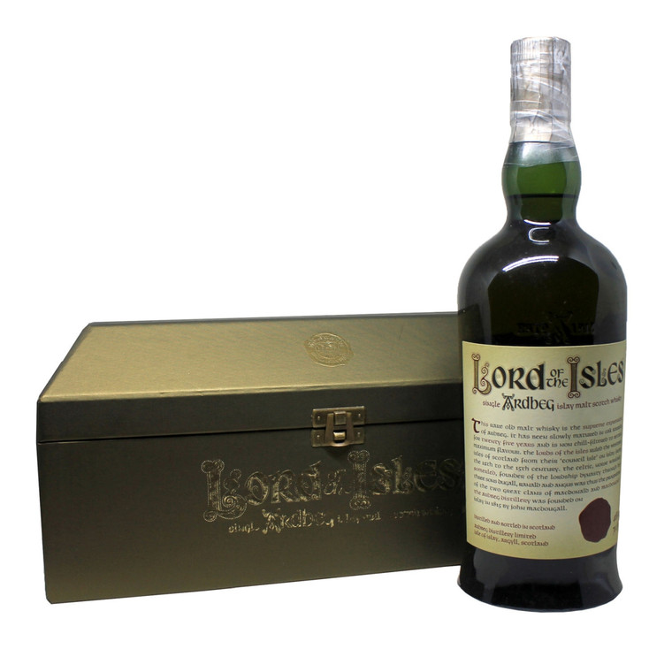 Ardbeg 25 Year Old Lord of the Isles