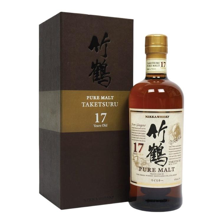 Taketsuru 17 Years