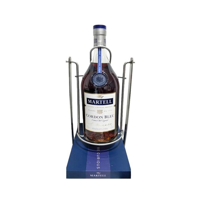 Martell Cordon Bleu w/ Cradle