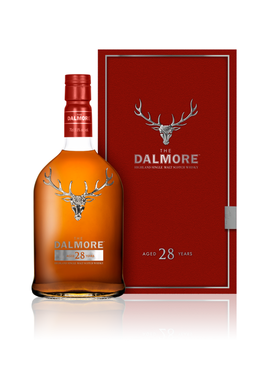 The Dalmore 28 Year Old Limited Edition