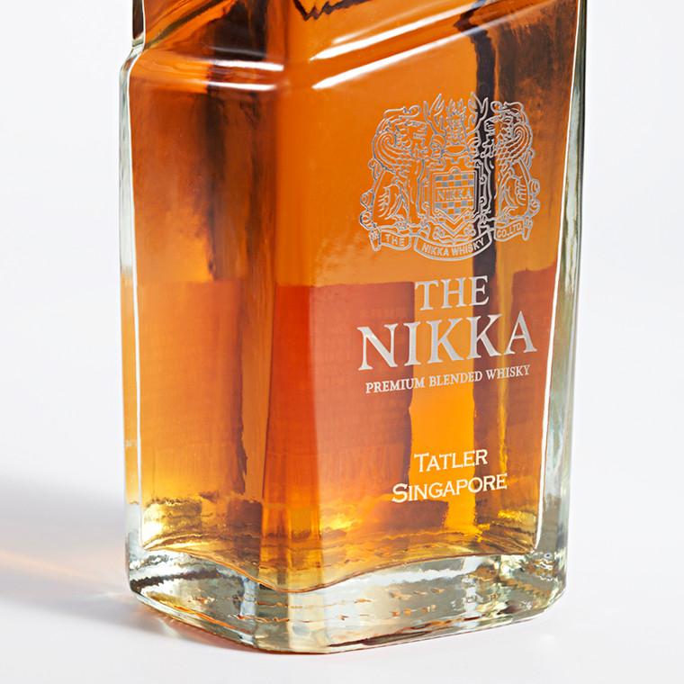 Bottle Engraving Service