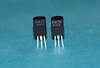 SONY V-FET ( SIT) 2SK79 one pair matched Idss !