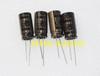 Elna silmic II Electrolytic capacitor 100uF 63V 4pc