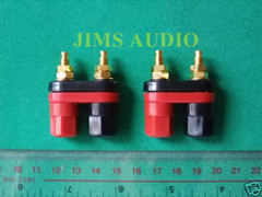 Speaker Binding post 1 pair