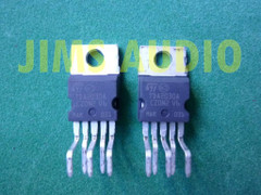 TDA2030A audio power amplifier IC 2 pcs !!