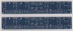Aleph 5 60W Mosfet Pure Class A SE amplifier PCB 2 pieces