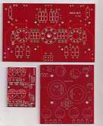 AN Kit-One 300B tube board kit one set 3 pieces