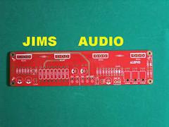 Aleph 3 30W Class A SE MOSFET power amplifier PCB 1 pieces