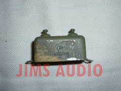 Chi Da Mil Grade 0.22uF 1000V PIO capacitor