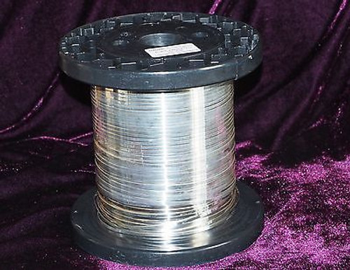 Duelund 0.5 version bulk silver wire sell at per meter !!