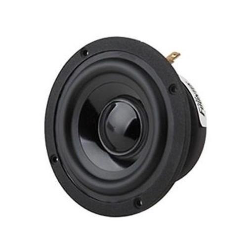 Fountek FR89EX  full range speaker pair 8 ohm !!