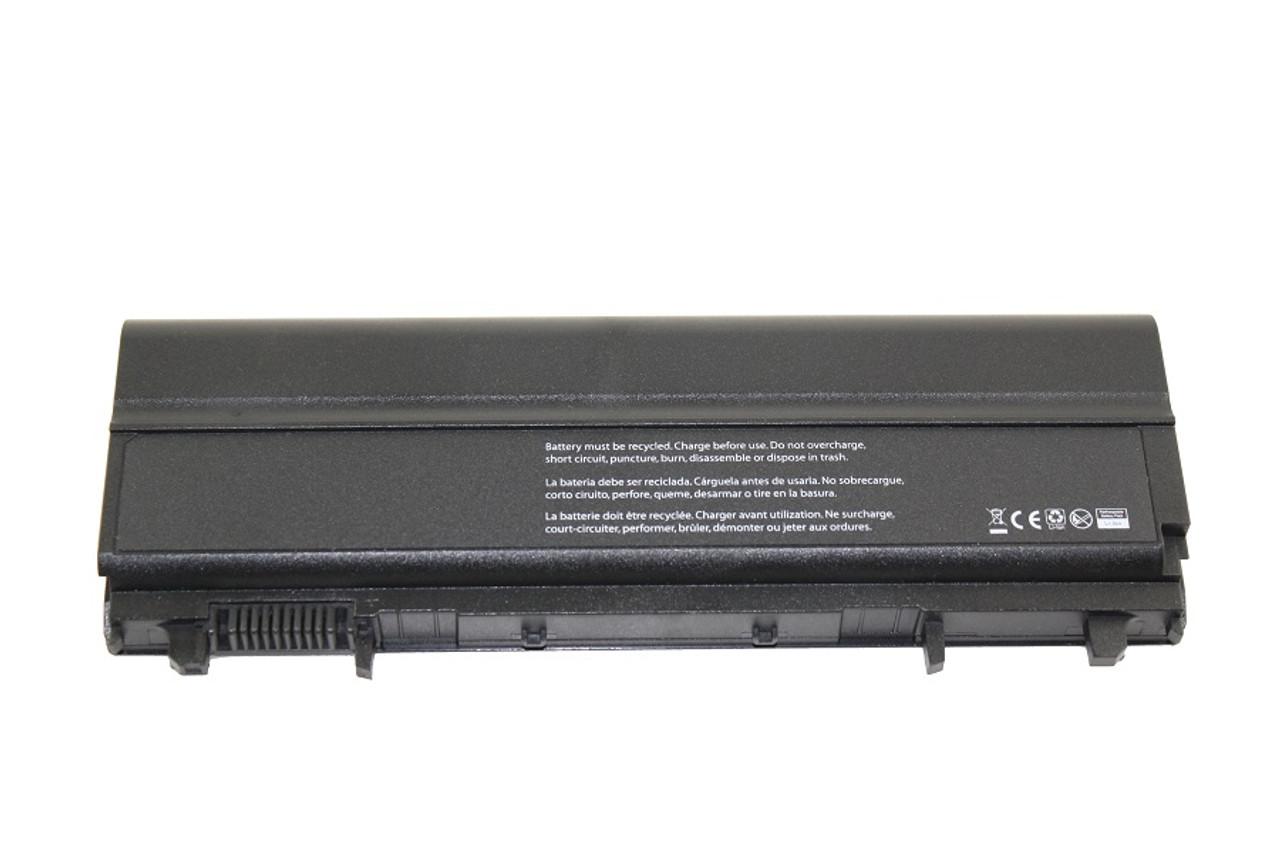 Dell Latitude E5440 E5540 9 cell battery