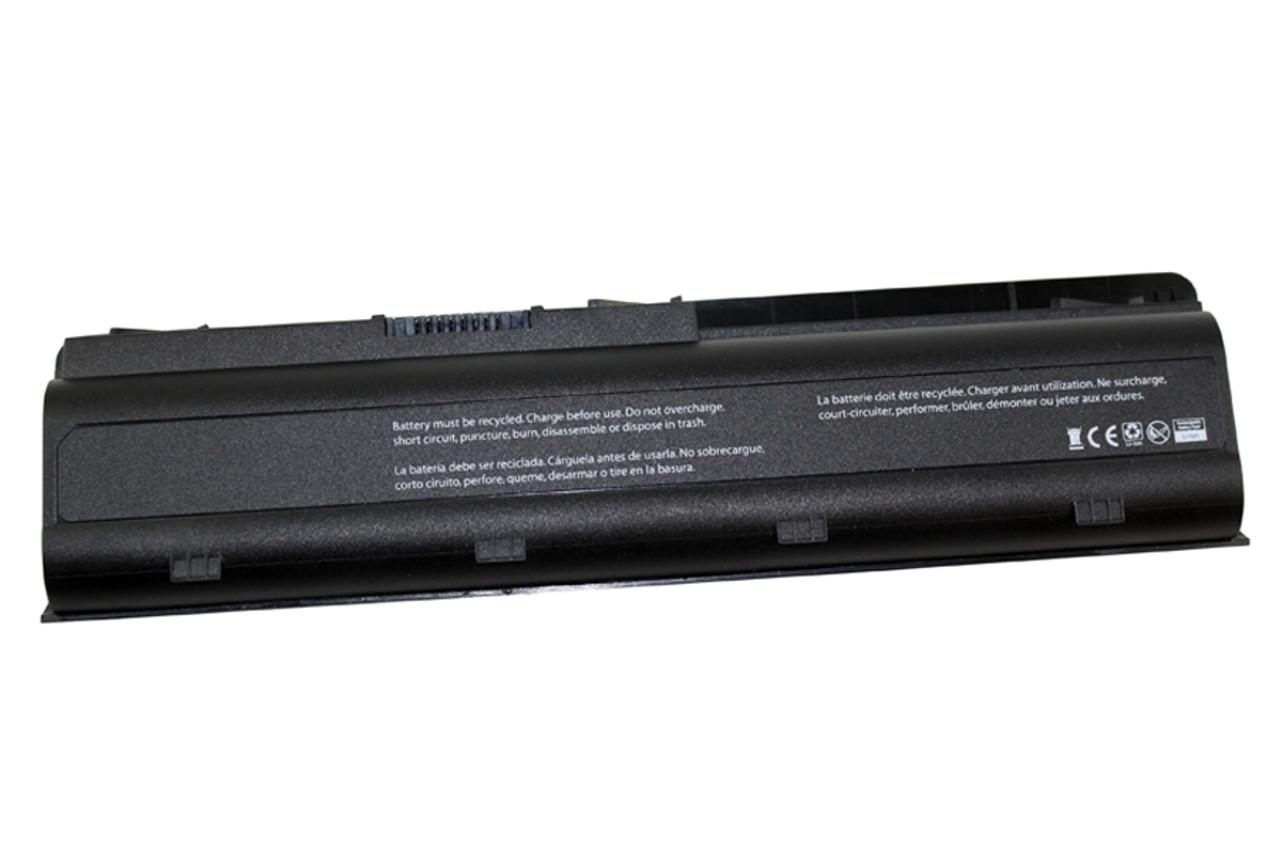 MU06 593553-001 battery