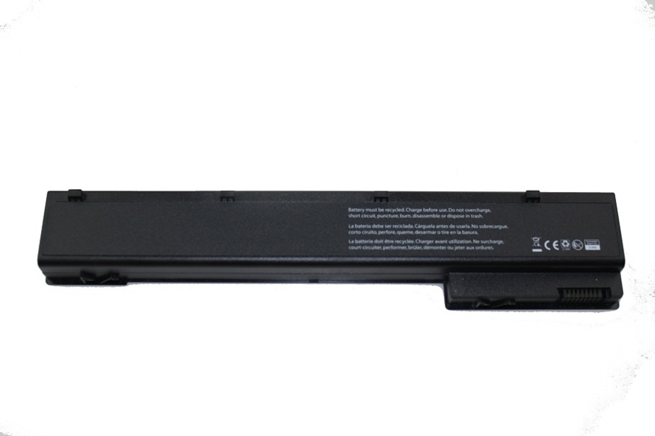 HP Elitebook 8770W;Workstation 8560W battery