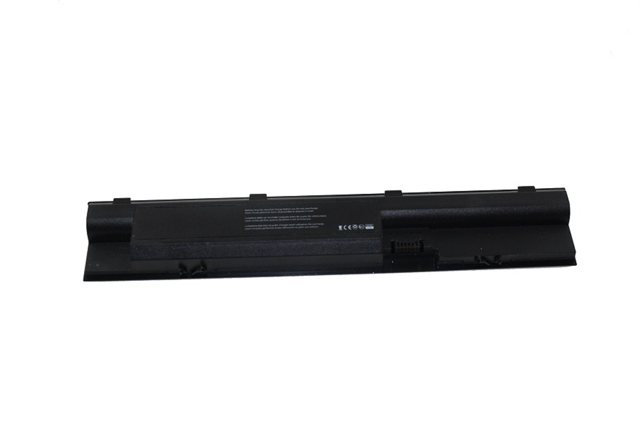 HP PROBOOK 440 445 450 455 470 6 cell battery |Battery.co.uk