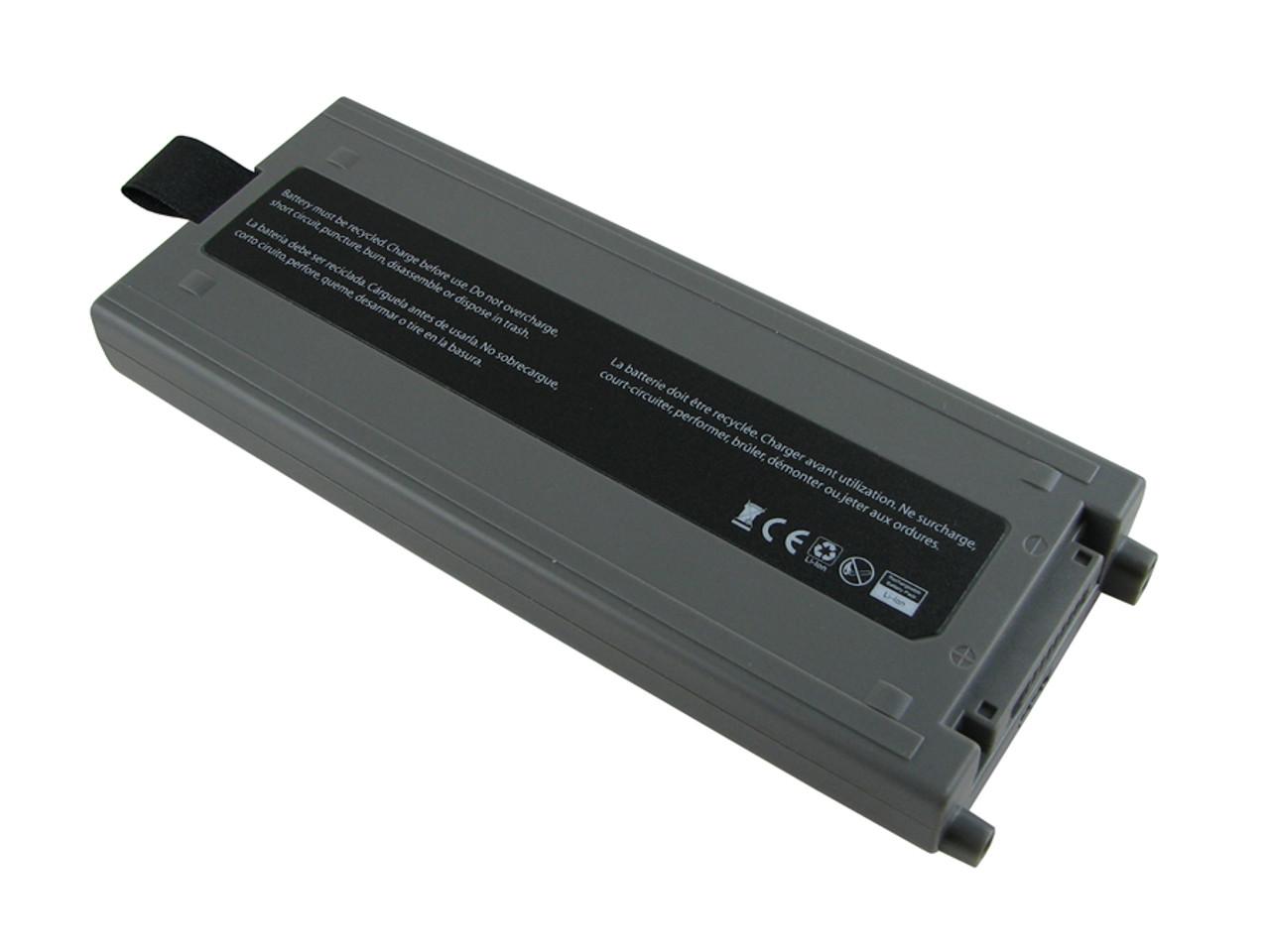 Panasonic ToughBook 19 CF-19 battery