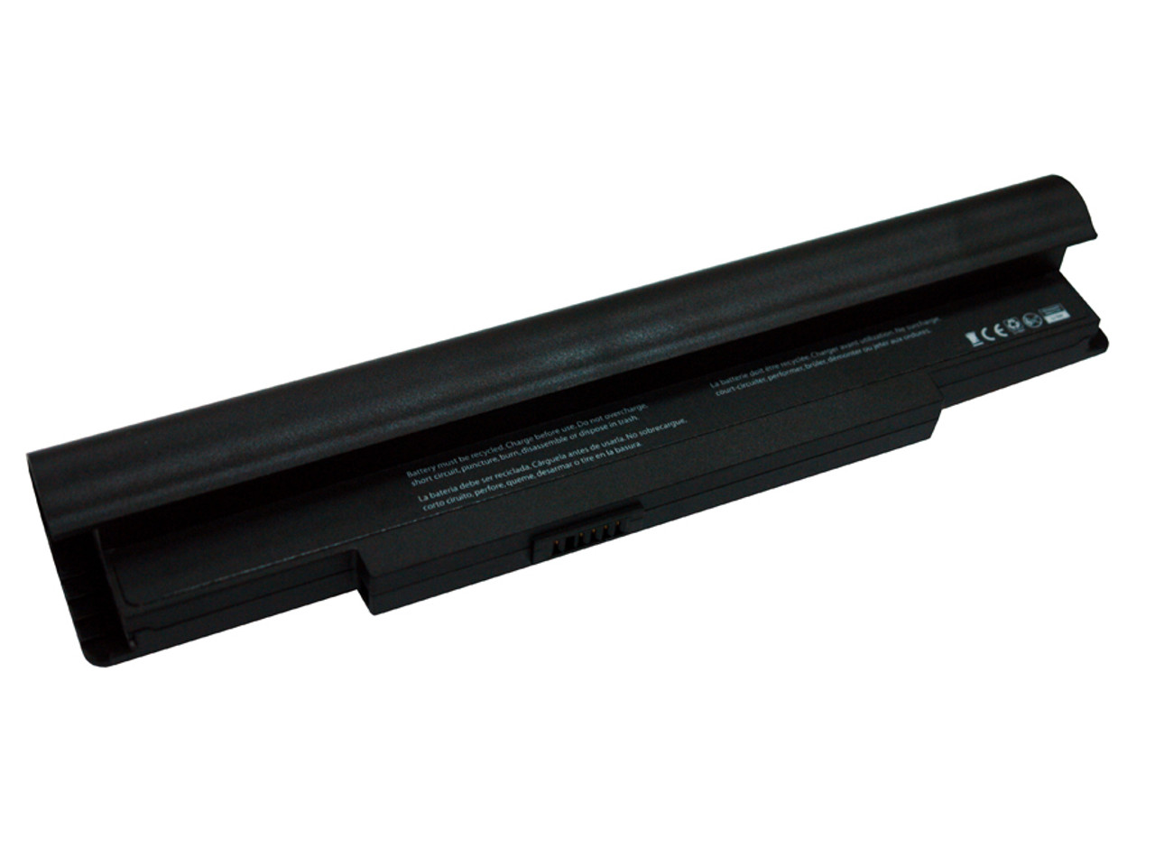 Samsung NC10 NC20 N110 N120 (BLACK) battery