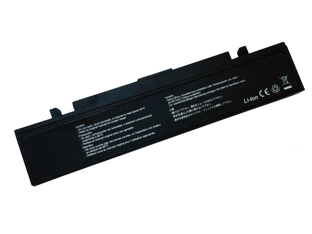 Samsung M60 P50 R40 R45 R65 R70 X60 battery