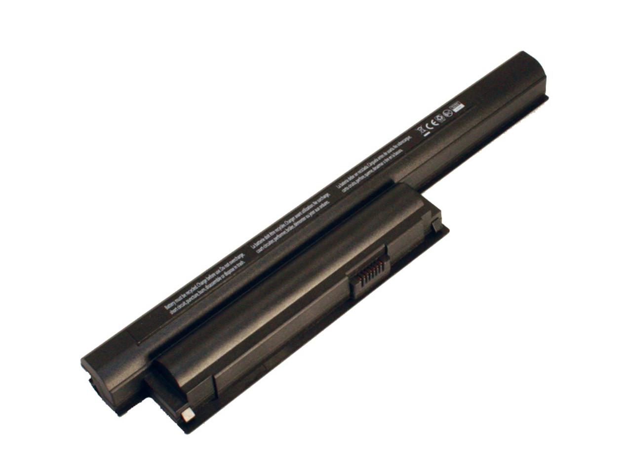 Sony VAIO VGP-BPS26 battery