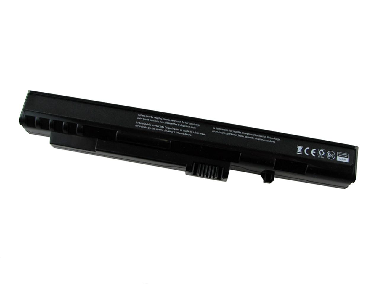 Aspire One A110 A150 D150 D250 (BLACK) battery
