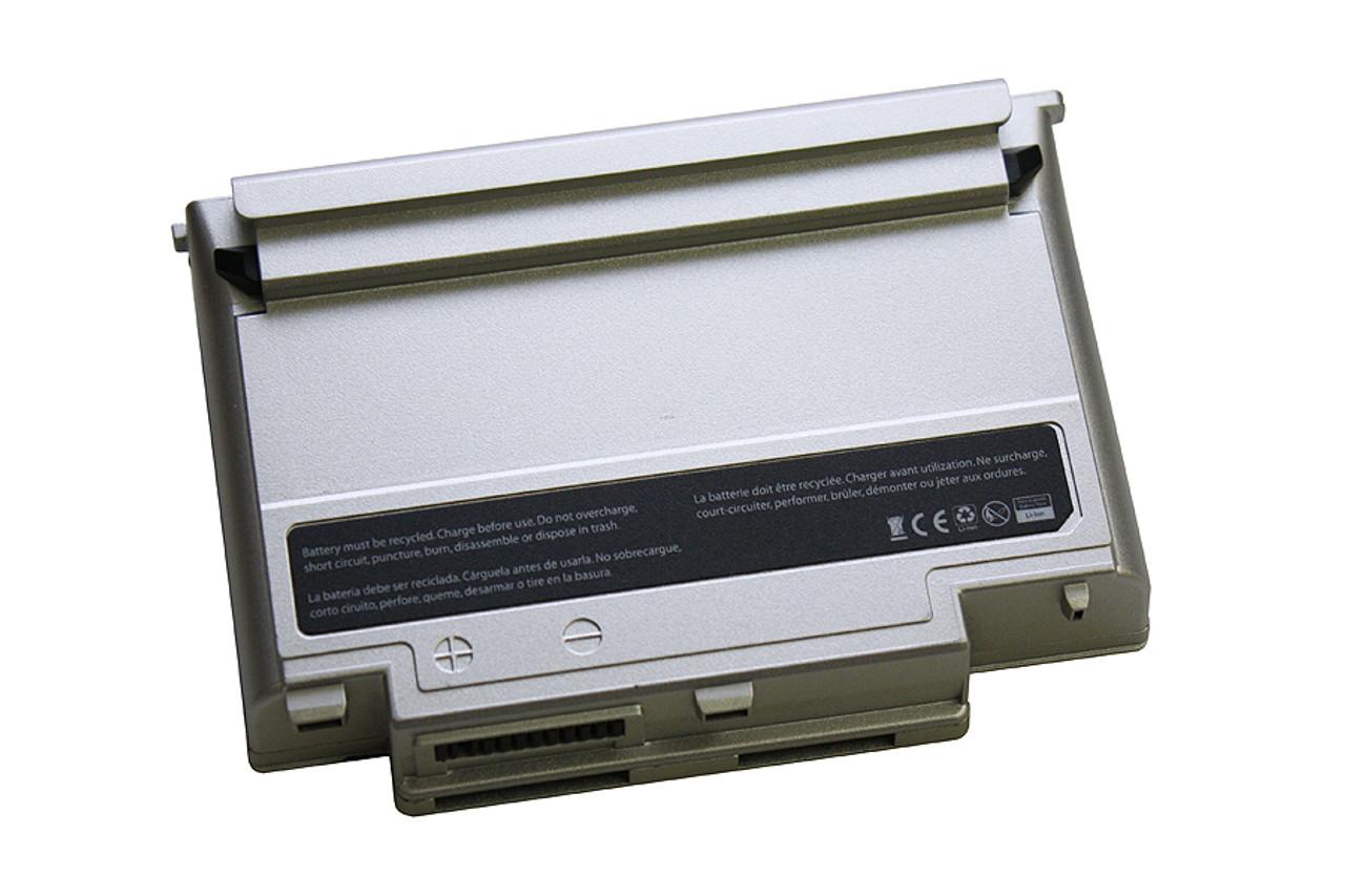PANASONIC TOUGHBOOK CF-T7 CF-T8 CF-W7 battery |Battery.co.uk