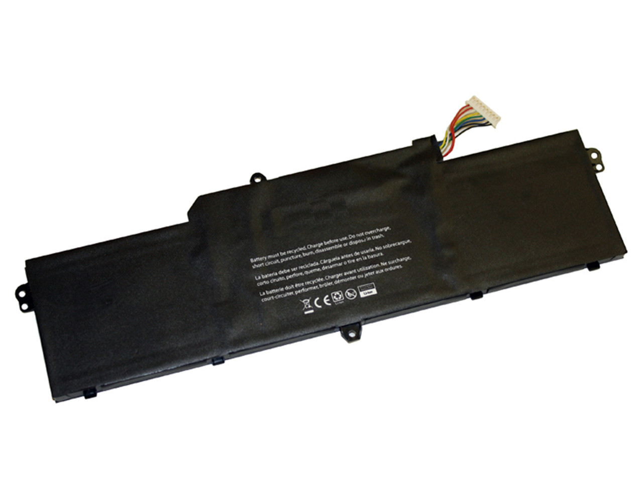 ASUS CHROMEBOOK C200 C200MA battery