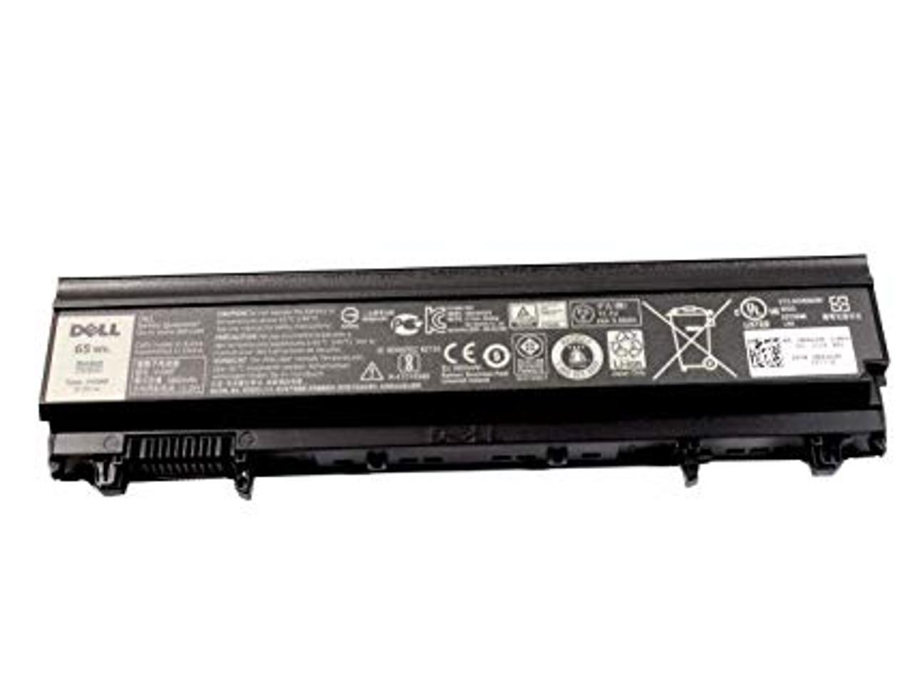 Original Dell Latitude E5440, E5540 battery, 6 cell, 65Whr, Type VV0NF