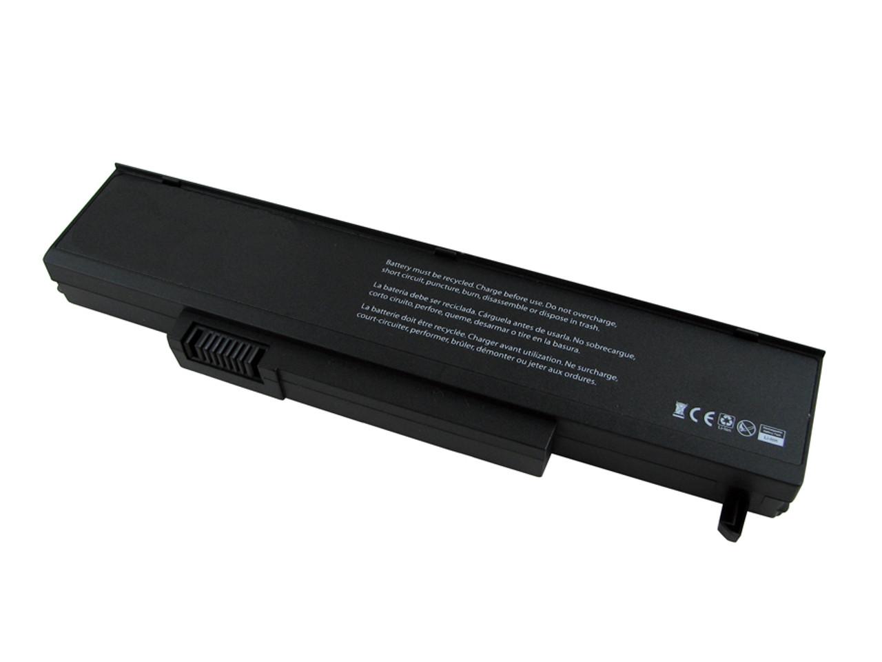 Gateway M-150 M-151 M-152 battery