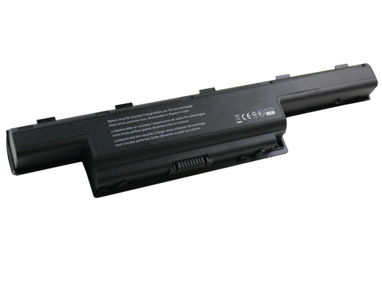 Replacement battery for NV50A,NV51B,NV53,NV53A,NV55C,NV73A,NV79,NV79c Various Acer Aspire & Travelmate model...