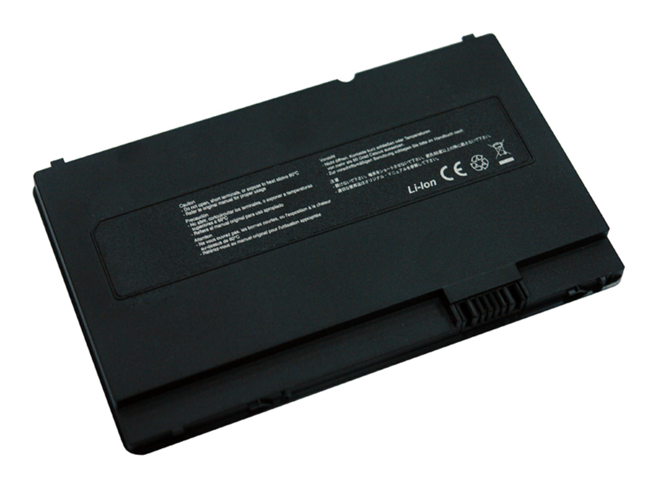 HP Mini 1000 1100; Compaq Mini 700  battery