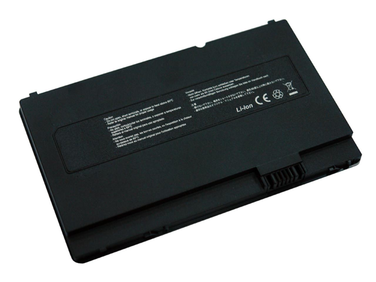 HP Mini 1000 1100; Compaq Mini 700  battery