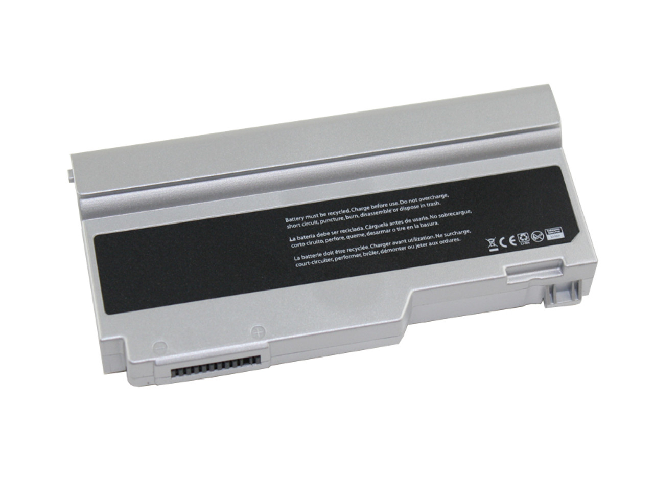 Panasonic ToughBook CF-W4 battery
